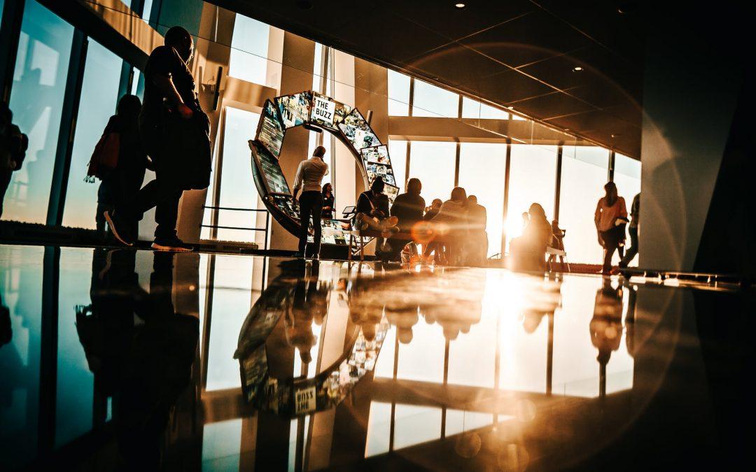Las 10 cosas que debes saber sobre el Networking