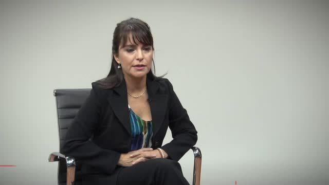 Selene Avalos en Mexicali Decide Ser Grande