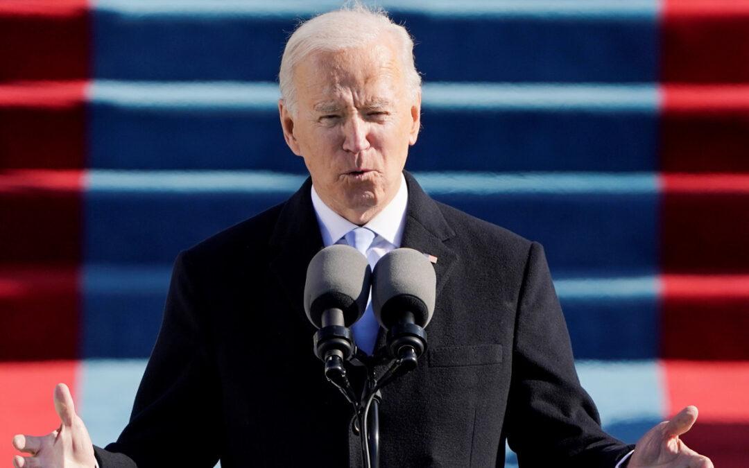 Una mirada desde las Relaciones Públicas al mensaje de Joe Biden